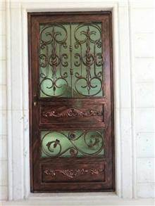 דלתות כניסה בעיצוב יפיפה