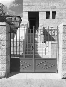 דלתות כניסה איכותיות