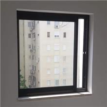 חלון כיס -  אלומיניום עבודות AZ