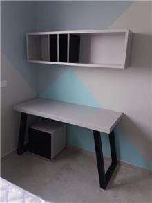 שולחן כתיבה וכורת - WA0015