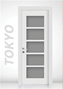 דלת פנים דגם טוקיו