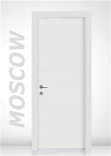 דלת פנים דגם מוסקבה - סיטי דורס - city doors