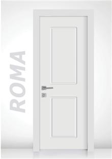 דלת פנים דגם רומא - סיטי דורס - city doors