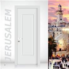 דלת פנים דגם ירושלים
