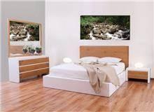 חדר שינה מעוצב - רפאל דיזיין