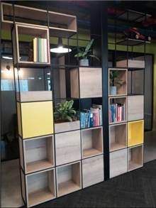 ספרייה - רפאל דיזיין