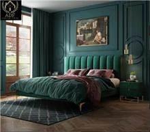מיטה מודרנית A6