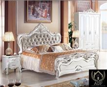 מיטה זוגית E1 - רהיטי עד