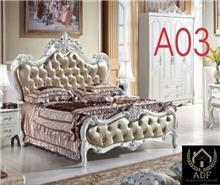מיטה זוגית B1 - רהיטי עד