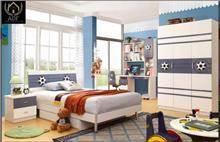חדר ילדים A4 - רהיטי עד