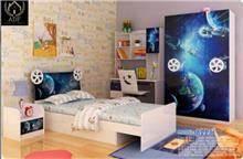 חדר ילדים F4  - רהיטי עד