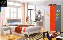 חדר ילדים E4 - רהיטי עד