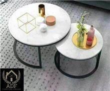 שולחן עגול H2  - רהיטי עד