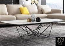 שולחן סלון מלבני C12 - רהיטי עד