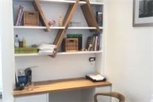 ספריה מעוצבת  - העיצובים של קורין