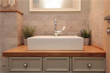 ארונות אמבטיה - העיצובים של קורין