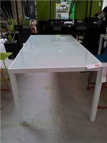 שולחן גינה קלאסי