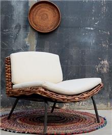 כורסא מעוצבת דגם ניו יורק
