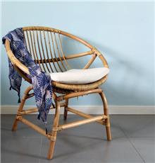 כורסא מעוצבת  - העץ הנדיב