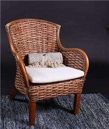 כורסא מראטן טבעי  - העץ הנדיב