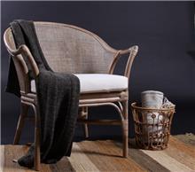 כורסא מעוצבת דגם שירה  - העץ הנדיב