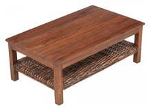 שולחן סלון / מרפסת דקורטיבי דגם רשף