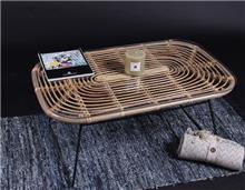 שולחן סלון / מרפסת דגם עילי
