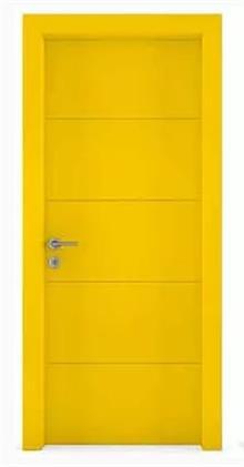 דלת דגם מנהטן  - דלתות לוסו