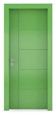 דלת מודרנית  - דלתות לוסו