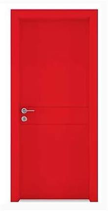 דלת בעיצוב צעיר - דלתות לוסו