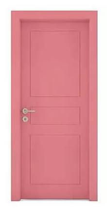 דלת בסגנון רטרו  - דלתות לוסו