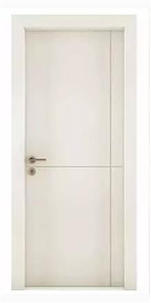 דלת בעיצוב מודרני - דלתות לוסו