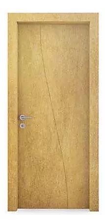 דלת עם עיטור - דלתות לוסו