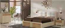 חדר שינה הילה - רהיטי נעורים