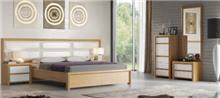 חדר שינה יוטה - רהיטי נעורים