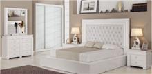 חדר שינה דקוטה - רהיטי נעורים