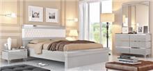 חדר שינה מישיגן