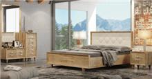 חדר שינה אוהיו - רהיטי נעורים