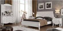 חדר שינה אלבמה - רהיטי נעורים