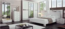 חדר שינה פלורידה - רהיטי נעורים