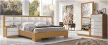 חדר שינה בוליביה - רהיטי נעורים