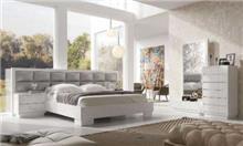 חדר שינה אורוגוואי - רהיטי נעורים
