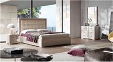 חדר שינה טרוי