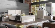חדר שינה אלסקה - רהיטי נעורים