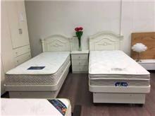 חדר שינה מלכות - רהיטי נעורים