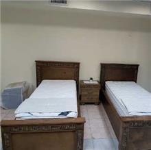 חדר שינה יהודה 2 - רהיטי נעורים