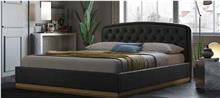 חדר שינה מרופד טוני  - רהיטי נעורים