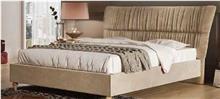 חדר שינה מרופד אלכס - רהיטי נעורים