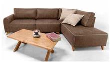 סלון פינתי דגם ריף - רהיטי נעורים