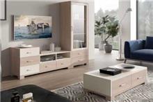 מזנון ושולחן סלוני קלאסי - רהיטי נעורים